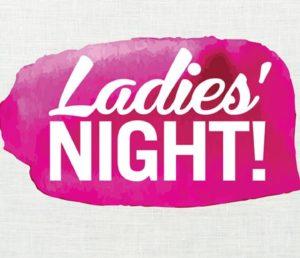 Ladies Night  Ladies Drink ½ off 7-9pm Justin Grimes 6-9pm @ 1916 Irish Pub Lakeland