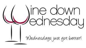 Wine Down Wednesday 50% off WINE @ 1916 Irish Pub Lakeland