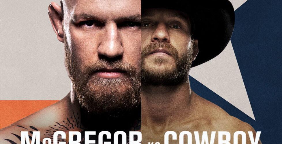 UFC 246 large social